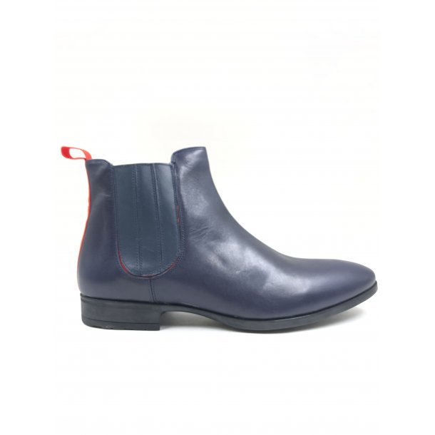 Nazareno Carelli Boot