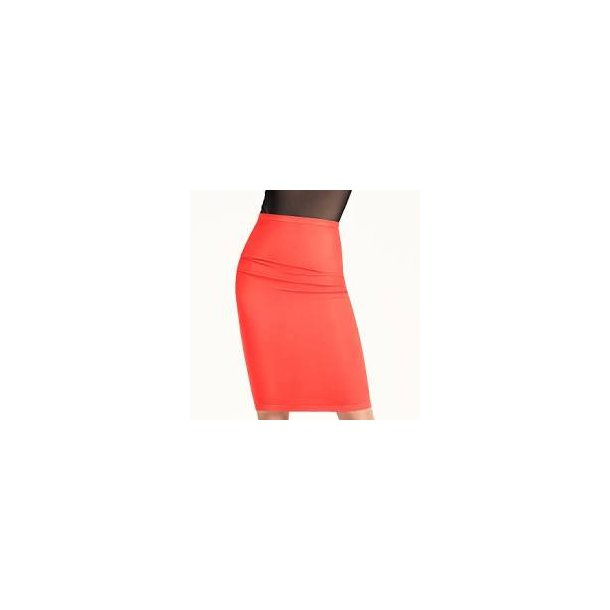 Wolford Fatal Skirt aragonite/orange