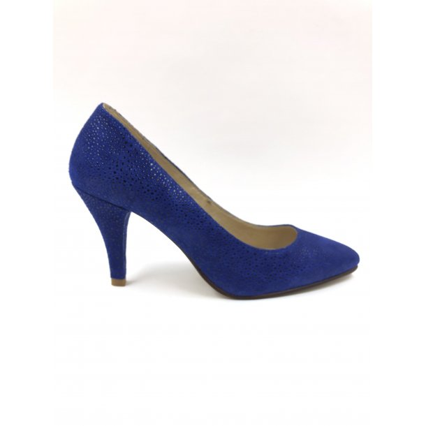 LBDK stilet i electric blue